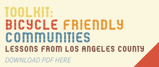 Bike Friendly Communities Toolkit